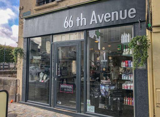 66 TH Avenue