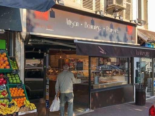 Boulangerie La Margotine