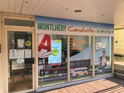 Montlhéry Conduite