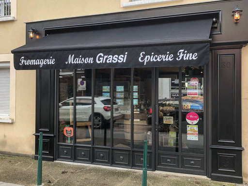 Maison Grassi