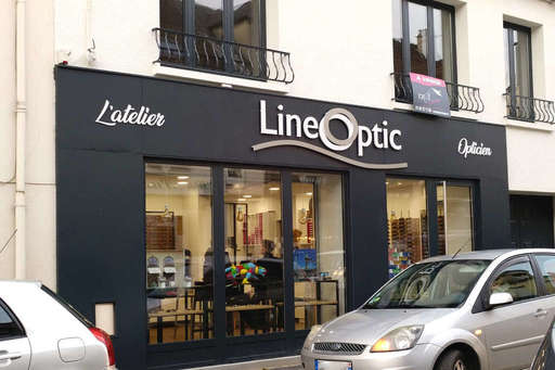 LINE OPTIC