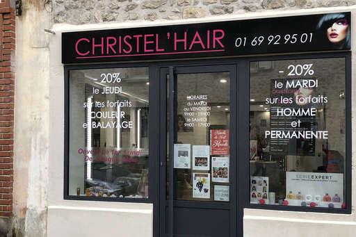 Christel'Hair