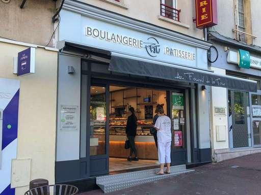 Boulangerie Au Fournil De La Tour
